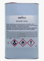 Diluant axial incolore 1L