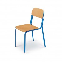 Chaise scolaire - Taille 6