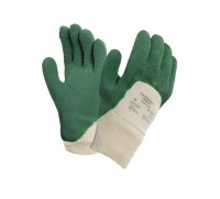 Gants latex Gladiaor