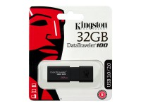 KINGSTON Clé USB 3.0 32GB