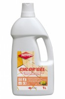 Novo chlor'gel 1L