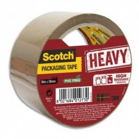 Ruban havane scotch resistant 50mmx50m