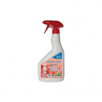 Détartrant desinfectant ecologique 750ml