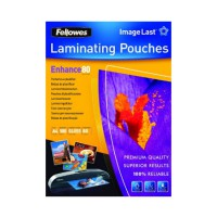 Pochette plastification A4 125 microns