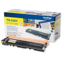 Toner Yellow (Tn 230Y)