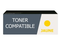 Toner Yellow (Tn 241Y) compatible